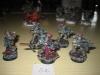 Bemalwettbewerb: Grey Knights (Watzinger)