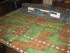 Blood Bowl-Tisch (Hahn)