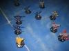 Die Aeronautics manövrieren sich gegenseitig aus