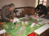 Warhammer Fantasy wird aufgebaut (Peer, Watzinger)