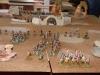 Der mexikanische Angriff auf Alamo