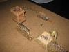 Omdurman-Game 15mm: Verteidigte britische Stellung