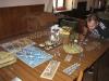 Kryz am WIP-Tisch