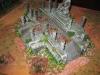 Die PAVN-Kommando am Tempel