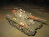 Auch die Panzerwaffe ist vertreten