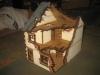 4Ground-Häuser, immer fein