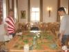 Ic3m4n und Zauberlehrling am Pazifik-Tisch