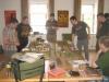 FoW (15mm) Anzio: TheEverlast, Gefr.Wolfgang, Captain Erwin, Zauberlehrling, teager40k, Zerocool