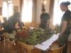 Spielstart 09.30 Uhr: Age of Sigmar mit Khornosaurus, erion10 und w0lp1