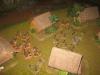 Infanterieangriff aufs Dorf