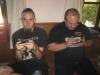 Stillbeschäftigung: Kharnath und Lord Ragnar