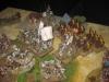 Die Dragoni Gialli vernichten die Miliz