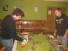 Warhammer Fantasy: Severian vs. Django