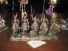Sieger Regiment: Severian