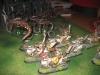 Die Würfelknechte ziehen in die Schlacht