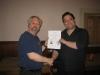 3. Platz: Markus Buchstaller für Team Faust der Inquisition