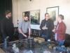 Runde 2: MoT Graz vs. Plastic Toys Owners Club