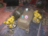 Die Cybots verteidigen das Silo