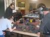 Plastic Toys Owners Club vs. Würfelknechte 2