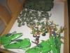 Harlequins (Aldhissla) + Astra Militarium (Gabryel)