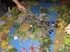 Tyras gegen Tyras im Dschungel, die Zweite