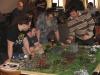 Hektische Aktion am Nachmittag (Deubler, Gaisböck, Riedl, Buchstaller)
