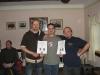 1. Platz: Langlechner und Doupona (Team Tyrannen-Wölfe)