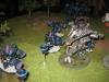 Gegen Tau und Grey Knights