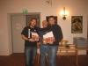 1. Platz + Highest Kill: Grossa-Grüna + Firstruleoffightclub (Wien)