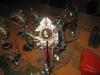 Das Schild des Imperators schützt (AtTheGates)