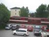 10.30 Uhr: der Orkbus kommt an
