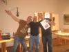 3. Platz: Team Salzburger Schlachthaus (AtTheGates, Schlachthaus)