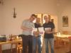 1. Platz: Team Steiermark (Creezy, Maxamoto)