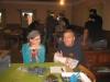 Die Tiroler setzen ihre Geheimwaffe am Schiri ein: Elisabeth