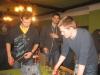Derweilen kämpft das Team Tirol verbissen