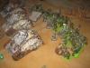 Und Panzerschwadronen gegen Orkmassen