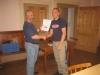 Turniersieger und Comitatus-Meister 2012: VanSan (Dark Eldar)