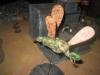 Seuchendrohne á la Obelix