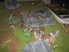 Necrons und Dark Eldar im Nahkampf