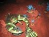 Aliens auf Aliengelände - striking