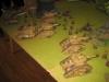 Bei einsetzender Dämmerung kommen die Catachaner aus dem Dschungel