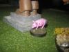 Schweinische Missionszielmarker (Meister)
