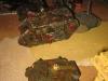Die Deathguard rottet derweilen so vor sich hin (Obelix)