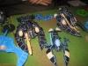 Die Flotte der Eldar Corsairs