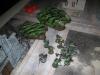 Die Green Knights bringen die schweren Waffen