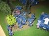 Ultras greifen durch den Wald an (astatres)