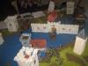 Die Orks haben die Burg zerlegt