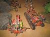 Rusty tank attack