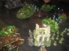 Die Eldar tanzen die Death Guard aus