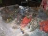 Die Orks dezimieren derweilen das Chaos